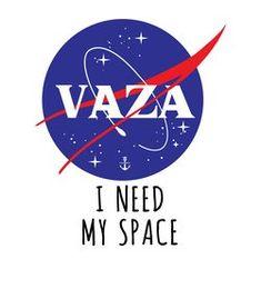 eu preciso do meu espaço