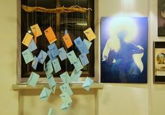 31.10, w warszawskiej Kartonovni, odbyły się jednocześnie 2 wydarzenia: 2. urodziny Art Imperium portalu kulturalnego i wernisaż wystawy MUZA. Ruszył także Konkurs publiczności na najciekawszą pracę! Zapraszamy do głosowania: Głosować można osobiście podczas odwiedzin wystawy, oraz przez polubienie i udostępnienie w niemal wszystkich mediach społecznościowych linków do wybranych dzieł: http://artimperium.pl/firma/15,art-imperium/produkty#.VFVMzvmG-Sp