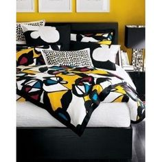 The Reno Project(s): Eight Stylish Duvets Covers