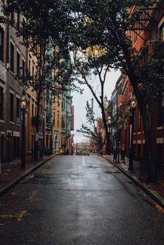 Boston | Bostonian Resolution