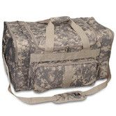 "Found it at Wayfair - 27"" Jungle Camo Print Duffel"
