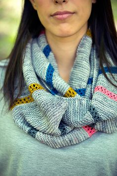 Ravelry: Fine Tune pattern by Joji Locatelli