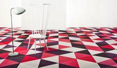 Bolon Studio™ | Bolon - The Alternative To Textile Flooring