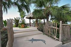 The Marlin Gate Home is tropical Hawaiian luxury at its finest!