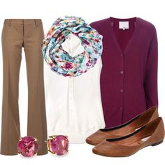 """Teacher, Teacher 108"" by qtpiekelso on Polyvore"