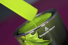 Lime Green Paint | Flickr - Photo Sharing!