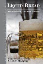 Liquid Bread: Beer and Brewing in Cross-cultural Perspective (Anthropology of Food and Nutrition) From Berghahn Books - Beer is an ancient alcoholic drink which, although produced through a more complex process than wine, was developed by a wide range of cultures to become internationally popular. This book is the first multidisciplinary, cross-cultural collection about beer. It explores the brewing processes used in antiquity and in traditional societies;