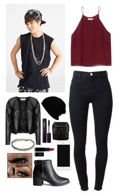 Airport fashion with Jimin (requested by anon) - Admin K