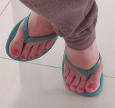 Casual Feet Care, Flip Flops, Feminine, Casual, Beauty, Shoes, Fashion, Shoes Sandals, Slippers