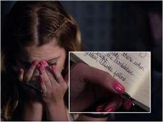 Hanna / episode15 (season4) #nails #pll #prettylittleliars