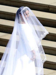 Meghan Markle: Dieses Kleid trägt sie zur Hochzeit mit Prinz Harry | GALA.de