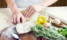 Five-Course Italian Cooking Class for One or Two at Seattle's Little Italy Al Boccalino (Up to 71% Off)