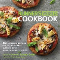 Excerpts From The Runner's World Cookbook: Crunchy coffee cocoa prerun smoothie.