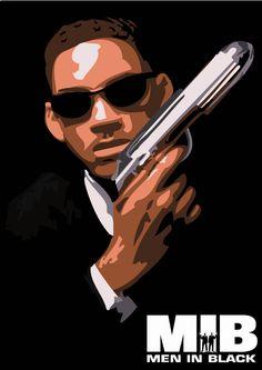 Agente J.