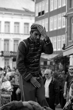 https://flic.kr/p/CUHrcg | BoulevArt Dendermonde 2015 - Los Piccolocos - 4 | Pictures taken by Björn Roose: streetphotography.