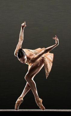 posing girls Epic ballet asian