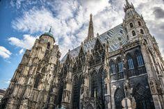 Catedral de San Esteban de Viena 2