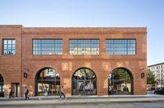 Amerikan Tuğla endüstrisi derneği tarafından her yıl düzenlenen yılın tuğla ile yapılmış en iyi binaları bu yıl da sahibini buldu.Detaylar haberimizde.