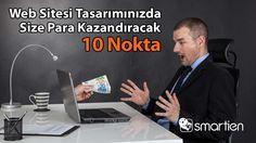 Web Sitesi Tasarımınızda Size Para Kazandıracak 10 Nokta Seo, Stop It