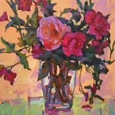 Image result for michael clark painter | Roses | Pinterest | Clarks