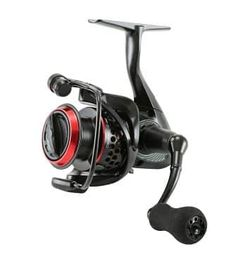 The Okuma Ceymar Lightweight Spinning Reel! It is high on our list of the best spinning reels! Best Fishing, Fishing Tackle, Fishing Tips, Fly Fishing, Saltwater Fishing, Women Fishing, Fishing Quotes, Fishing Spinning Reels, Spinning Rods
