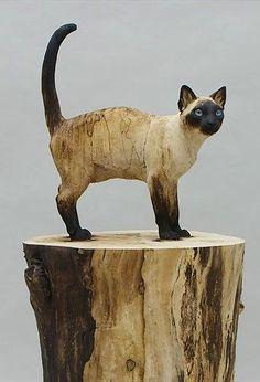 Gerard Mas sculpture