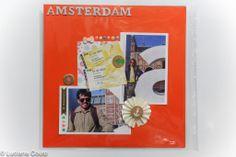 Scrap Viagem: Amsterdam