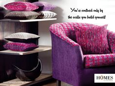 Make your #Home look #Lavish with our #Velvet collections, #OnlyWithHomes #HomeDecor #HomeFabrics #Cushions #Upholstery #Furnishings #Interiors #HomesFurnishings
