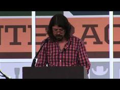 Dave Grohl South By Southwest (SXSW) 2013 Keynote Speech in Full. If you are an artist (of LIFE) and have a passion for creating and sharing your art, this is required watching.