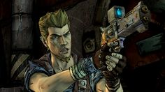 Tales from the Borderlands - Telltale Games