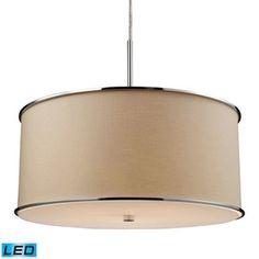 LightingTheWeb | Fabrique - Five Light Pendant