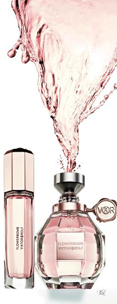 ~Viktor & Rolf 'Flowerbomb' | House of Beccaria