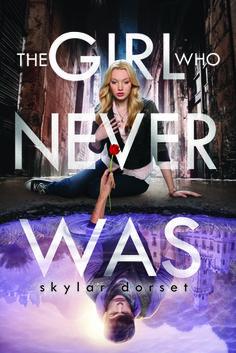 The Girl Who Never Was by Skylar Dorset | Publisher: Sourcebooks Fire | Publication Date: June 1, 2014 | www.skylardorset.com | #YA #Paranormal #fairies