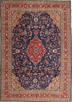 Hamadan Patina carpet MRB702