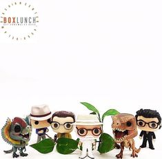 RESTOCKED:Complete your collection with our restocked and new Jurassic Park Funko Pops #jurassicpark#feedingamerica#funko#funkopop#funkocommunity#funkocollector#movies#classic#delamofashioncenter