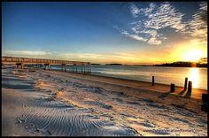Tybee Island, Georgia....planning a trip here very very soon!
