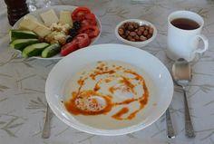 KARATAY DİYETİ ÖNERİLERİ – Karatay Sağlıklı Beslenmesini Uygulayacaklar İçin Yardımcı Bilgiler (1-34 Öneri) Hummus, Healthy Life, Breakfast, Ethnic Recipes, Food, Healthy Living, Morning Coffee, Essen, Meals