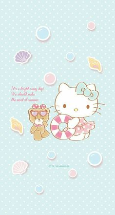 Online shopping from a great selection at Toys & Games Store. Hello Kitty Gifts, Hello Kitty Art, Hello Kitty My Melody, Hello Kitty Pictures, Sanrio Hello Kitty, Hello Kitty Iphone Wallpaper, Hello Kitty Backgrounds, Sanrio Wallpaper, Kawaii Wallpaper