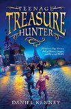 Free Kindle Book -   Teenage Treasure Hunter Check more at http://www.free-kindle-books-4u.com/childrens-ebooksfree-teenage-treasure-hunter/