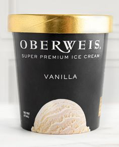 Our customers' top choice, because you can't go wrong with our vanilla. We've been making this classic flavor for over 65 years. Today, the Oberweis family continues the tradition, producing small batches using fresh cream, sugar, and pure Madagascar bourbon vanilla. Available in pints and quarts. #oberweisicecream #simplythebest Best Ice Cream Flavors, Fresh Cream, Vanilla Ice Cream, Bourbon, Dairy, Madagascar, Pure Products, Sugar, Pints
