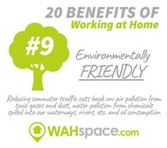 Let's have a great first weekend of 2016 working at home and being environmentally friendly #workathome #wahspace