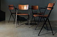 Pyramid Chair. | func. furniture