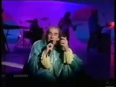Guildo Hat Euch Lieb! - Guildo Horn - Eurovision 1998 Germany - YouTube