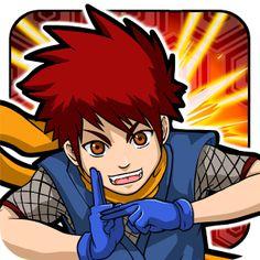 Featured Game : Ninja Saga http://www.thegreatapps.com/apps/ninja-saga/