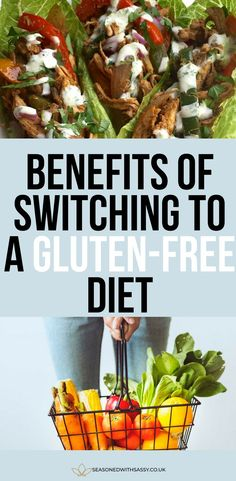 If this is your first time hearing about the wonders of a gluten free diet, then you might have a lot of questions as to why anyone would want to give up the fo Wheat Free Recipes, Gluten Free Recipes, Healthy Recipes, Easy Recipes, Healthy Food, Why Gluten Free, Gluten Free Living, Gluten Free Thanksgiving, Gluten Free Dinner