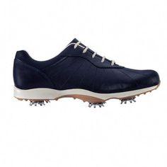ef5ea04c93c FootJoy emBODY Women s Golf Shoe - Navy  TopGolfCoursesWorldWide Best Golf  Shoes