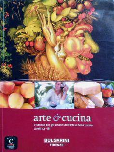 """""""Arte e cucina"""" delle Edizioni Casa delle Lingue: la recensione"""