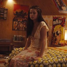 We just saw Selena Gomez's face, oh wait that's someone else? The Bad Liar music video is here and we're trying, we're trying, we're trying, we're trying to give it to you—head to eonline.com to watch! (: VEVO)