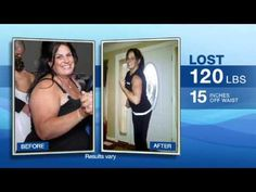 Watch how Kathy McDonald and Walt Smith have used Beachbody fitness programs to dramatically tip the scales in their favor.