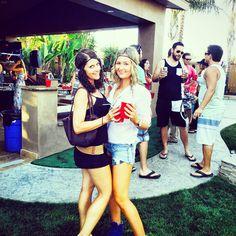 Networking pool party with @beatfantasia and @myroneugene #femaledjduo #girlduo #girldjs #girlsdjs #girlsdoitbetter #dj #djs #djduo #djing #djlife #djfriends #edm #edmsd #edmlife #edmevents #edmpeople #edmfriends #housemusic #electronicdancemusic #electronic #dance #music #sandiego #california #cali #poolparty #hopiplace